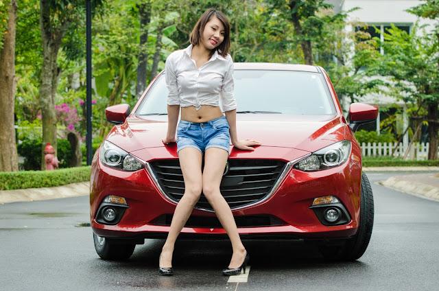 Mazda 3 phiên bản hatchback được đánh giá cao về tính thời trang, sự nổi bật trên đường từ ngoại hình, nội thất đến khả năng vận hành của Mazda thế hệ mới với công nghệ Sky-Active trứ danh