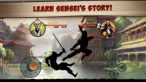 Download Shadow Fight 2 MOD APK Special Edition Full Hack Unlimited Money for Android Terbaru 2017