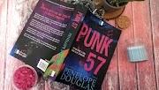 "Penelope Douglas ""Punk 57"" - PRZEDPREMIEROWO"