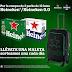 Llévate una maleta con Heineken / Heineken 0,0