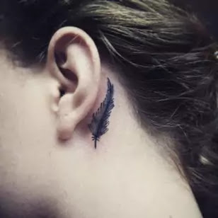 Tiny Tattoo Design Ideas
