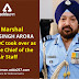 Air Marshal Harjit Singh Arora AVSM ADC took over as new Vice Chief of the Air Staff