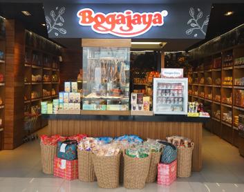 Lowongan Kerja Full Remote Graphic Designer (Bogajaya)