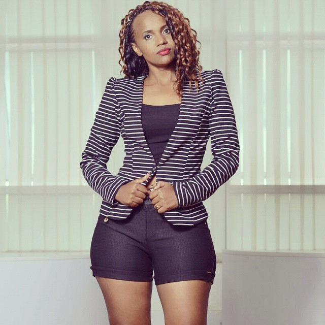Pierra Makena DJ Fat Sexy Photos