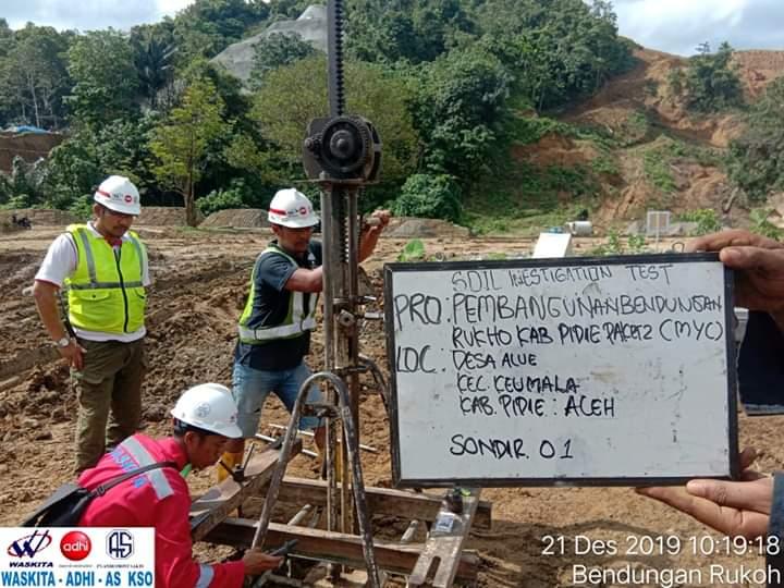 Cv Dinar Geolog