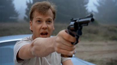 The Killing Time 1987 Kiefer Sutherland Image 2