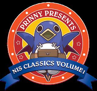 Prinny Presents NIS Classics Volume 1 llega este verano a Nintendo Switch
