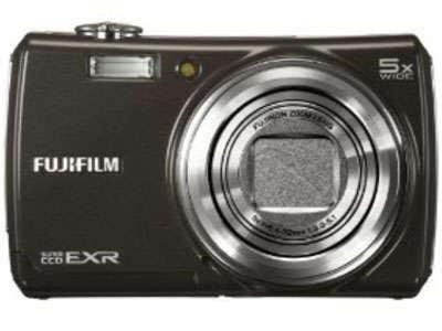 Fujifilm F200EXR FinePixカメラファームウェアのダウンロード