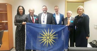 Μακεδονομάχοι αέρος – αέρος