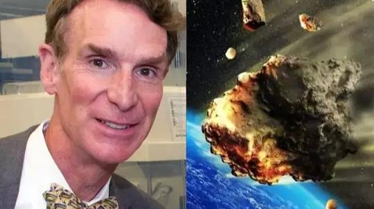Asteroid Warning: American Scientist Who Warns Biden, Asteroid May Hurt Earth