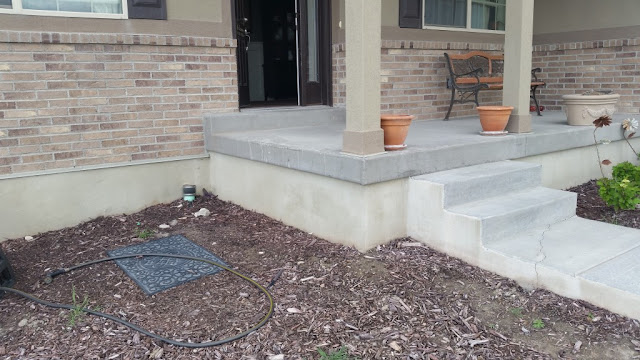 DIY Front porch conversion (45 Pics)
