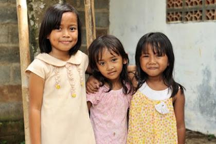 Ciri-ciri Anak Stunting dan Cara Mengatasinya