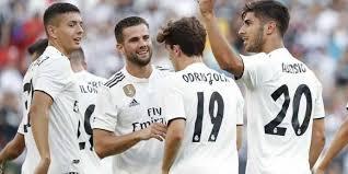 موعد مباراة ريال مدريد وفيكتوريا بلزن اليوم ضمن دوري أبطال اوروبا و القنوات الناقلة