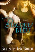 Review: Blacque/Bleu by Belinda McBride