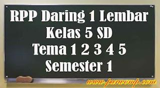 rpp-daring-kelas-5