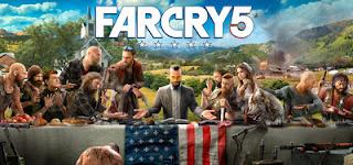 Far Cry 5 CPY