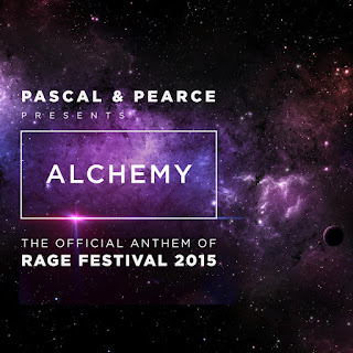 Pascal & Pearce Rage 2015 Anthem Alchemy