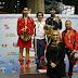 Boxing nữ Việt Nam giành HCV giải quốc tế Balkan 2015