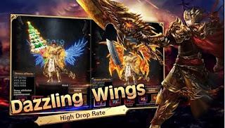 Eternal Legend New Gift Code List Working 100% Terbaru