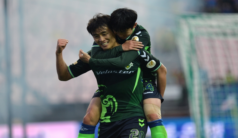 Jeolla Derby Recap: Jeonbuk Hyundai Motors 3-0 Jeonnam Dragons [K League 1 2018, Round 7]