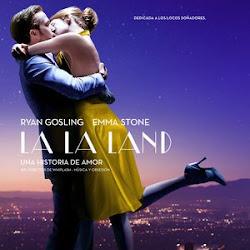 Poster La La Land 2016