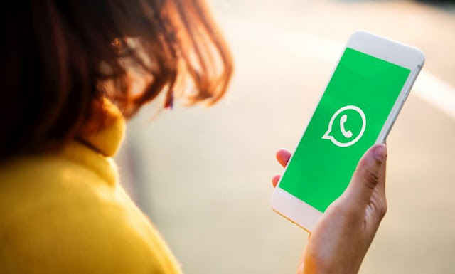 Whatsapp Working on Multiple Device Support to Enable Syncing of Chat History