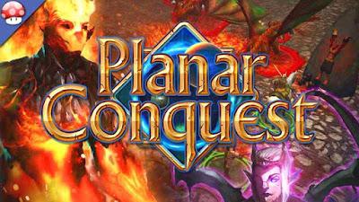 PLANAR CONQUEST MULTI6 - PROPHET