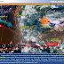 """Aviso de Sistemas Frontales y Evento de """"Norte"""" en el Golfo de México"""