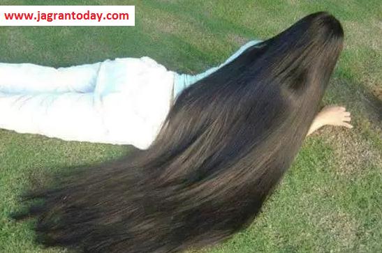 बाल बढाने के सपने को करें पूरा