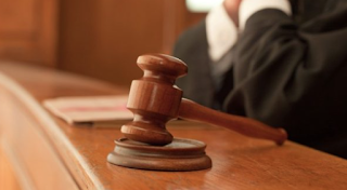 U.S. Judge: 'No Discrimination' In Muslim Prayer Lawsuit