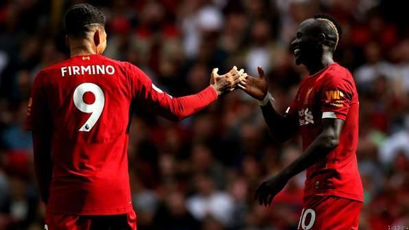 Highlight: Mane & Salah Keep Liverpool Perfect