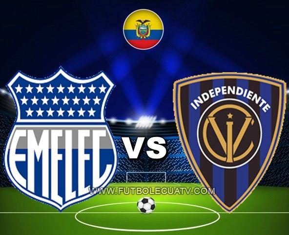 Emelec vs Independiente del Valle se enfrentan en vivo a partir de las 20:30 horario local a disputarse en el estadio George Capwell siendo el último cotejo de la fecha 19 del campeonato ecuatoriano, siendo el árbitro principal Carlos Orbe Ruiz con emisión de los canales autorizados GolTV, DirecTV y CNT Sports.