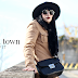 Around Town | OUTFIT #6