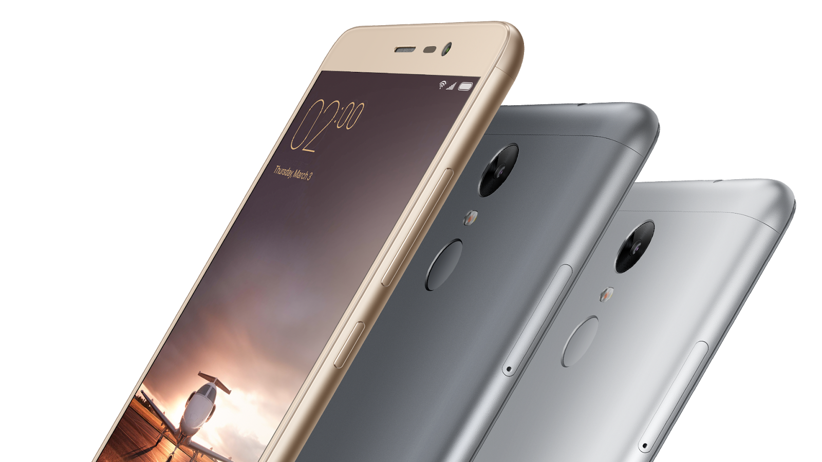 Xiaomi launches Redmi Note 3 in India for INR 9,999 - TECHPHLIE