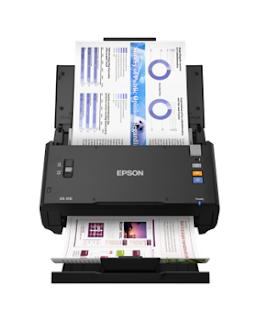 Epson WorkForce DS-510 Drivers Download