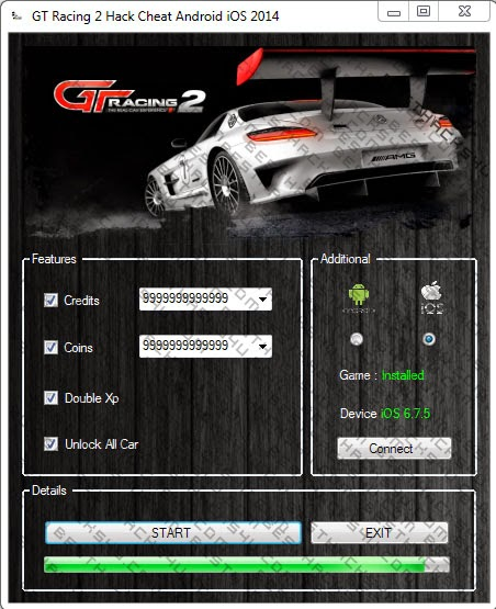 Gt Racing 2 The Real Car: Hack All Games: GT Racing 2: The Real Car Experience Hack Tool