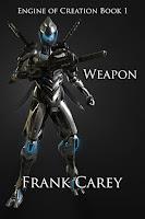 Weapon by Frank Carey