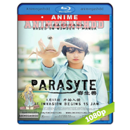 Parasyte Live action parte 1 1080p (2014)