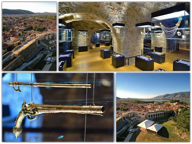 Γιάννενα: Δράσεις με αφορμή το «12ο Γύρο Λίμνης Ιωαννίνων» στο Μουσείο Αργυροτεχνίας