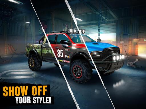 Asphalt Xtreme: Offroad Racing Mod Apk