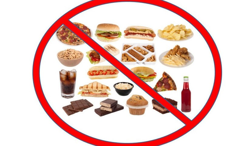 food towards vex as youre seeking towards free yourself of weight