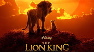 The Lion King (2019) - Review, Cast and Release Date