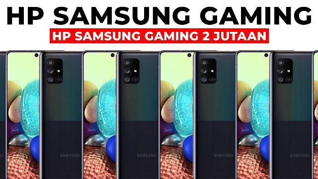 hp samsung gaming 2 jutaan