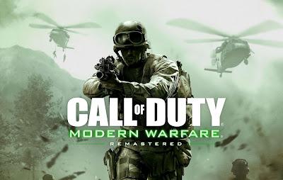 טריילר ההשקה של Call of Duty: Modern Warfare בגרסה המחודשת שוחרר לכבוד הגישה המוקדמת שתתאפשר בקרוב
