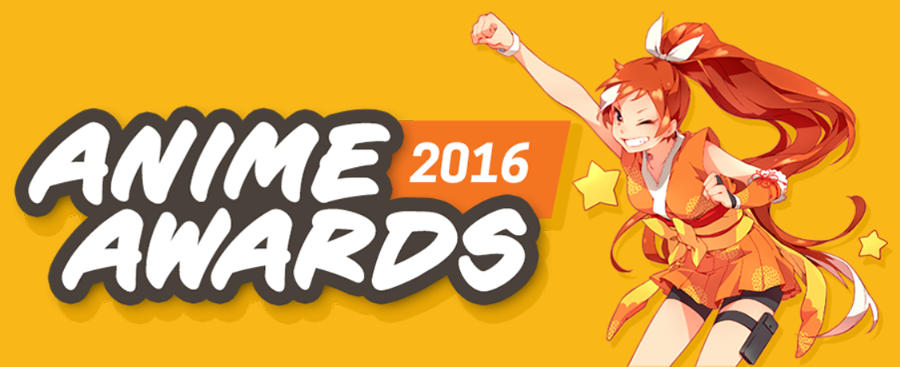 The Anime Awards 2016