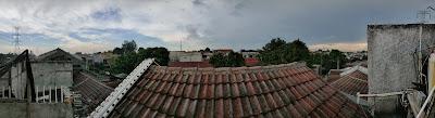 Realme 6 Pro Panorama