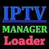 App Iptv Manager Loader  ANDROID