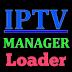 App Iptv Manager Loader  ANDROID