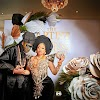 Check Out Photos From Toyin Lawani's Traditional Wedding
