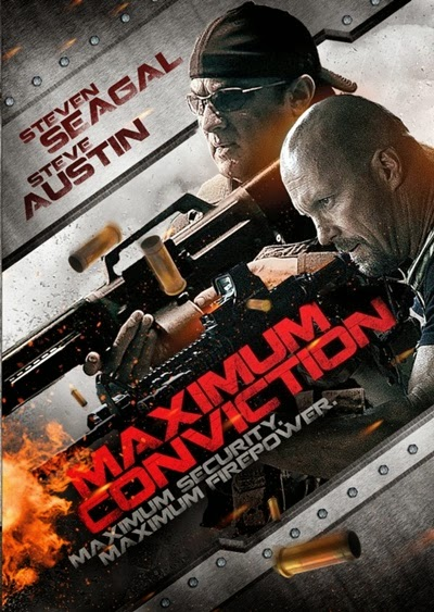 Maximum Conviction DVDRip Latino